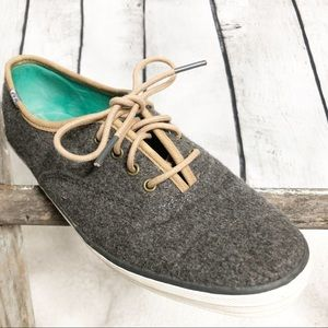 Keds sneakers size 7 1/2